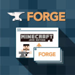 Minecraft【Java版】1.12.2対応 Forgeの導入手順